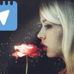 گروه بانوان تلگرام