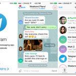 لینک گروه های تلگرام