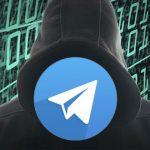 نرم افزار هک تلگرام دیگران