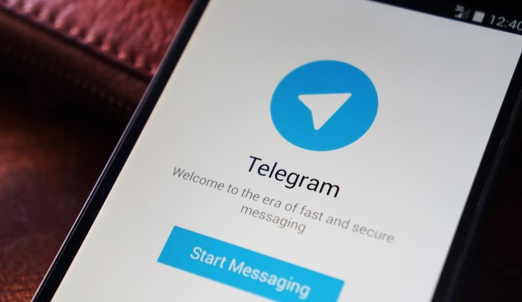 چگونه در تلگرام ریپورت نشویم
