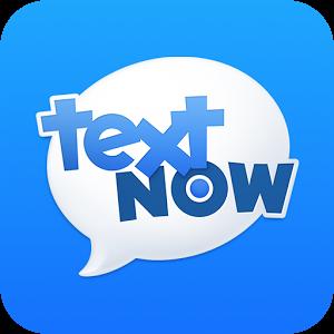 دانلود برنامه TextNow