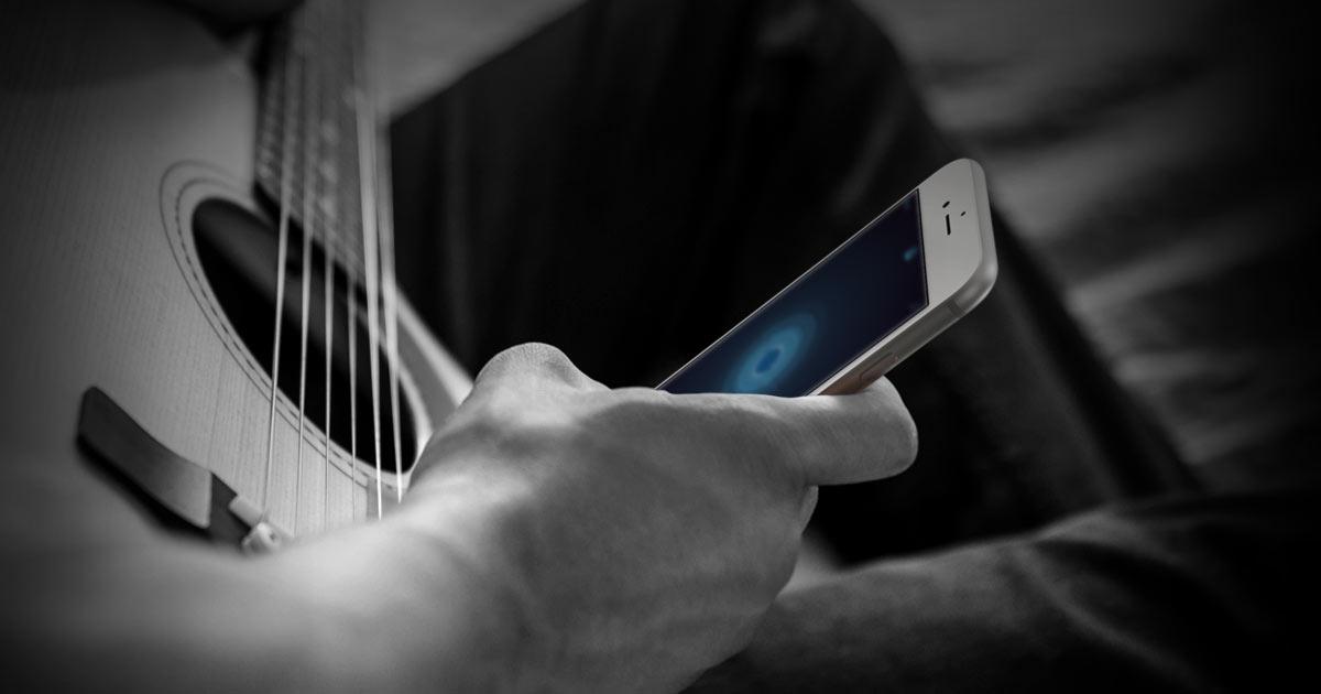 پخش موزیک در تلگرام