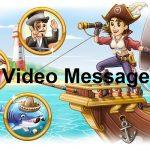 آموزش ارسال ویدیو مسیج در تلگرام