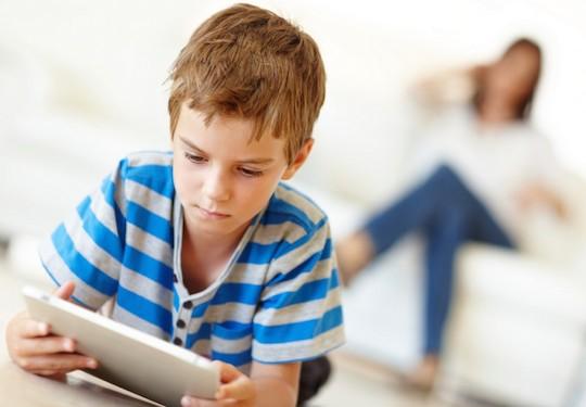 کنترل فرزندان در تلگرام