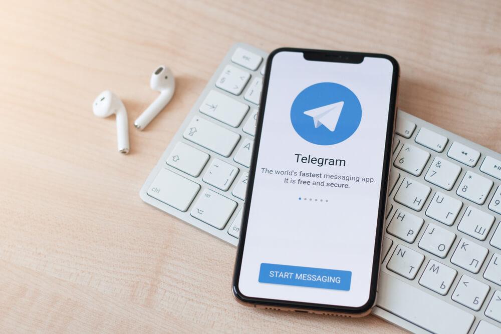 چگونه زبان تلگرام را فارسی کنیم
