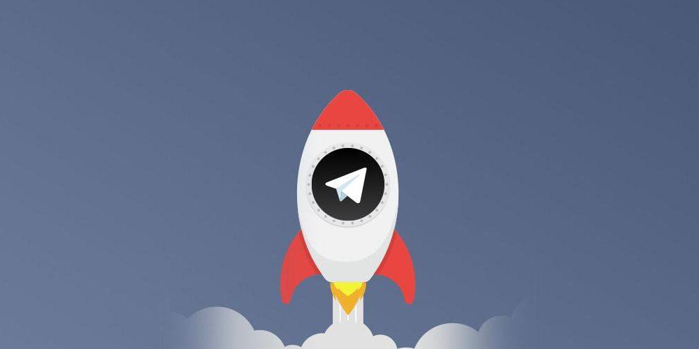 تلگرام سریع بدون فیلتر