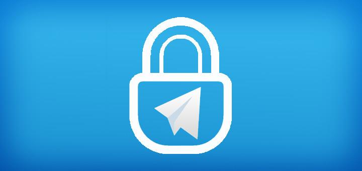 امنیت تلگرام ضدفیلتر