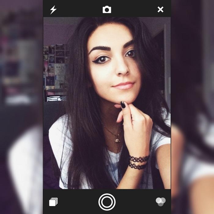 عکس گرفتن از سکرت چت تلگرام و ذخیره عکس