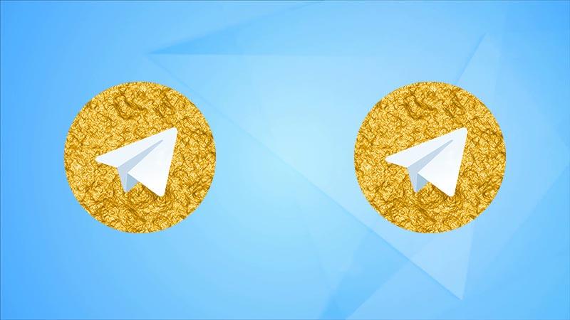 چگونه در تلگرام طلایی دو اکانت داشته باشیم
