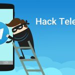 پس گرفتن اکانت هک شده تلگرام