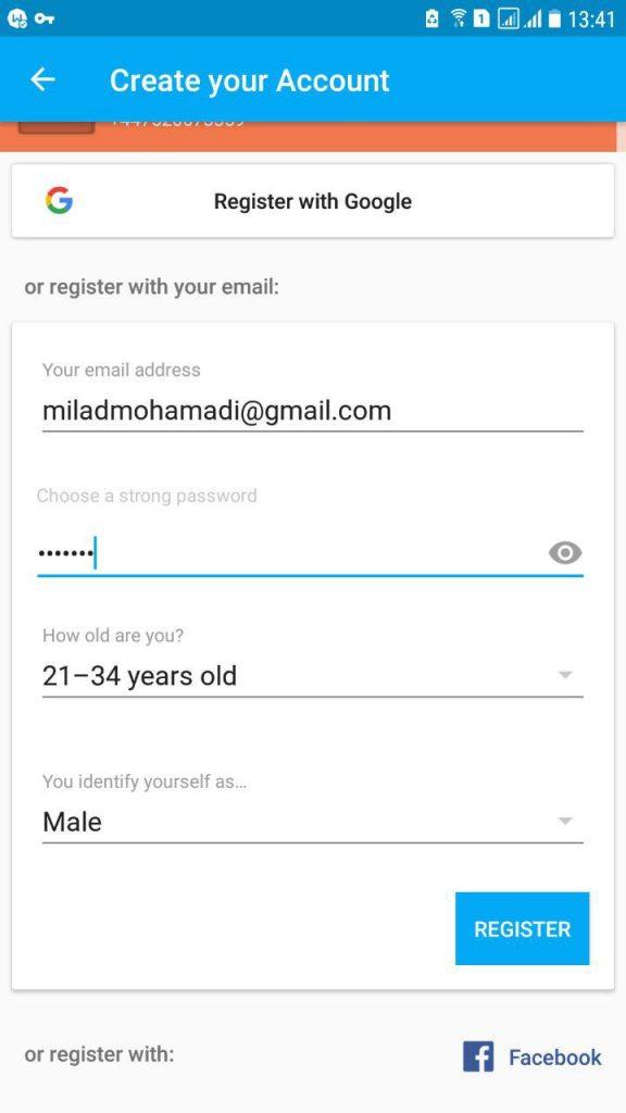 سایت شماره مجازی رایگان