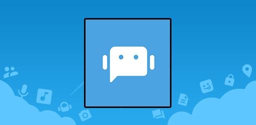 ربات discussbot