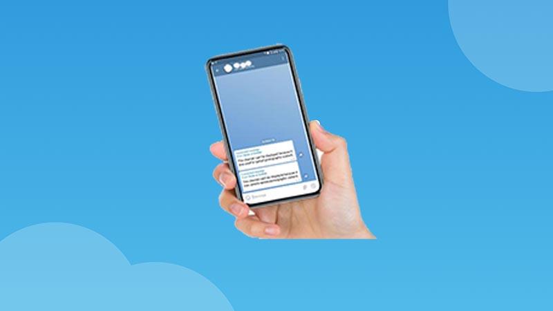 کانال مسدود شده تلگرام را باز کنیم