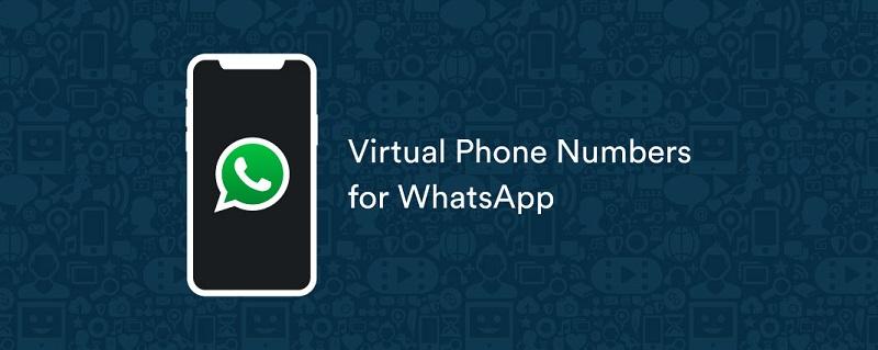 شماره مجازی برای واتساپ