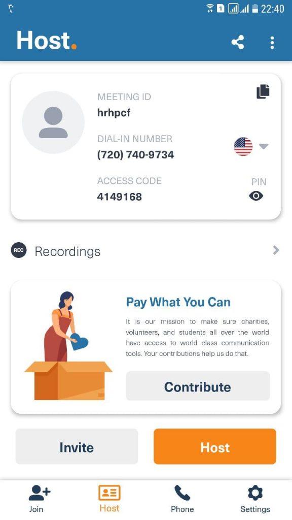 شماره جعلی واتساپ